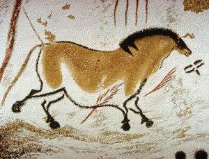 paleolithic horse